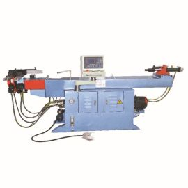 单头液压弯管機DW38NC(特殊型) 多组程序