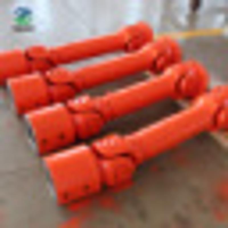 厂家定制650热连轧机万向轴SWC285轧机设备万向轴 轧钢设备万向轴