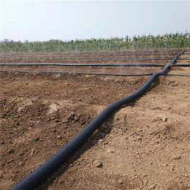 农业灌溉设备 大田蔬菜微喷管 微喷带  蔬菜喷水管