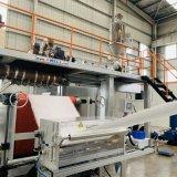 金韦尔机械提供喷绒布自动化生产线