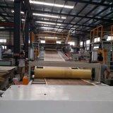 金韋爾製造PVC地板設備