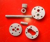 金属材料零部件渗铬加工