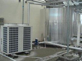 江西空气能热水器吉安热泵中央热水工程