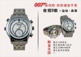 高清摄像机,S款红外线夜视手表,台湾进口1800万像素
