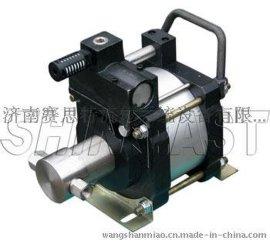 G40WL-WM氣液增壓泵  水/液壓油高壓增壓