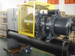 BSL-310WSE螺杆式冷水机