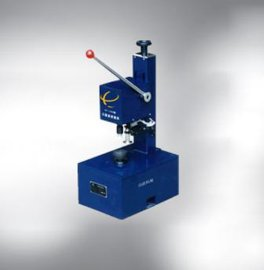 成都东泰口服液锁盖机/锁口机 KFJ-1035型