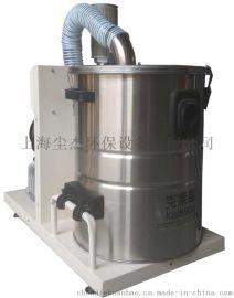 车间流水线配套固定式工业吸尘器吸尘设备