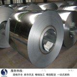 热镀锌板 热镀锌卷 有花镀锌板卷 0.5*1250*C 电镀锌板 规格齐全 厂家直销