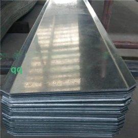 钢边橡胶止水带价格后浇带300*3钢板止水带检测