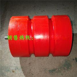 一件JHQ-A-6聚氨酯缓冲器的价格是多少 螺杆聚氨酯缓冲器 起重机缓冲器防撞器