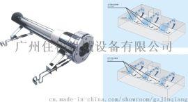 中央空调风口式UC空气净化消毒器