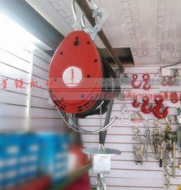 小金刚电动葫芦 便携式电动卷扬机 微型电动葫芦 悬挂式牵引葫