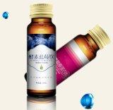 蓝莓胶原蛋白饮料加工30ml蓝莓果汁饮料贴牌蓝莓代工生产厂家