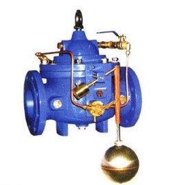 沪江BD100D-10、BD400D-16、BD400D-25 型定水位阀 进口控制阀 生产厂家 高性价比