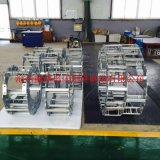 環保設備專用A3鍍鋅鋼鋁拖鏈 鋼製拖鏈 耐腐蝕