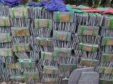 懷化蘑菇石廠家 優質流水石 板岩亂拼石板批發