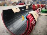 輸送機UPEU型襯板/高分子耐磨襯板專業生產廠家