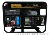 雷恩LE-11500 10KW汽油发电机