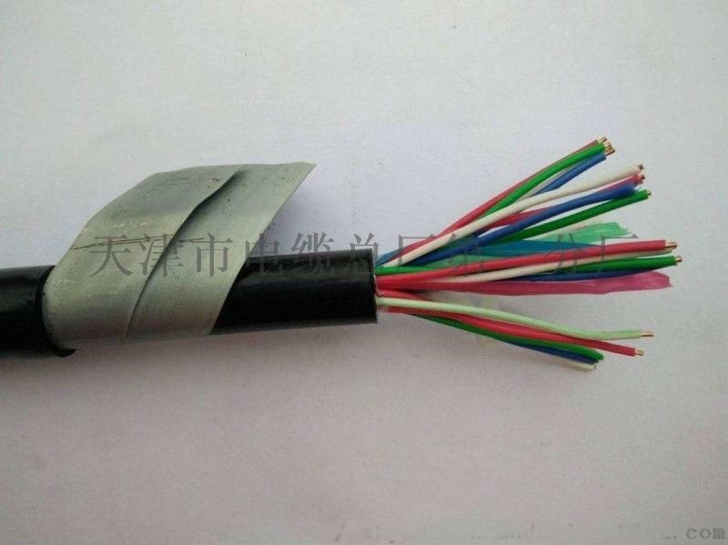 阻燃通信電纜ZRC-HYAT22