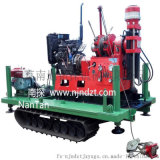 GXY-2L型液压履带钻机,300米履带钻探机