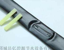 厂家直销贴片式滴灌带 大棚蔬菜用贴片式滴灌带