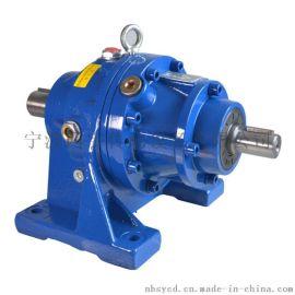 单螺杆泵行星齿轮减速机G813-3.48