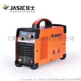 佳士TIG250S逆变直流氩弧焊机不锈钢焊接