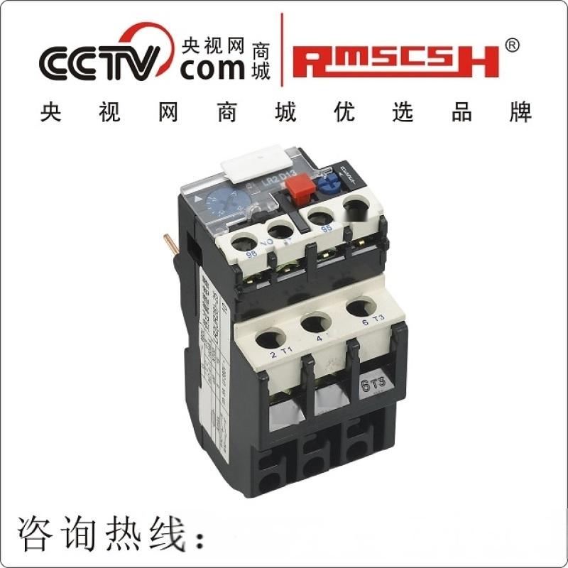JR28-36 熱繼電器 上海人民電氣