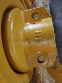 山推TY160支重轮 生产仁德(RD)标双边支重轮