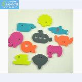 彩色eva泡棉製品 eva成型加工 鴨子益智玩具