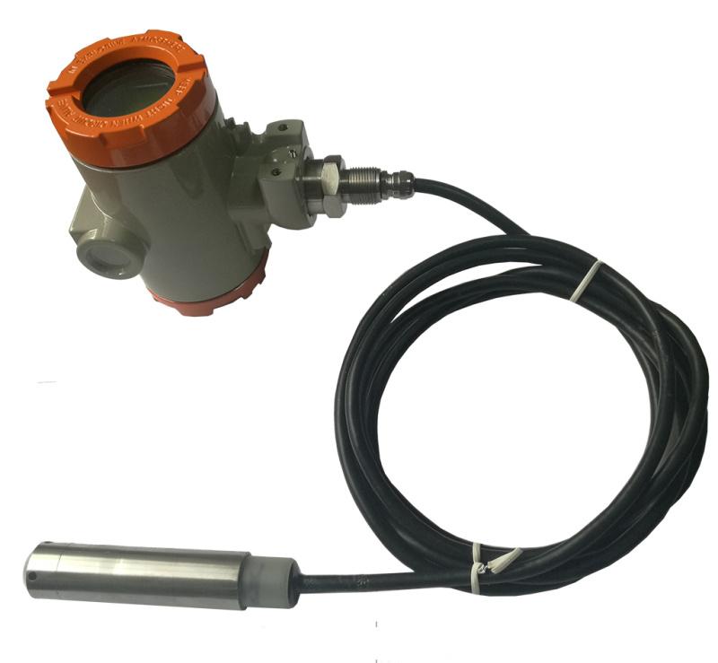 NB-iot无线水位传感器