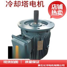 武汉长劲YSCL凉水塔电机 冷却塔减速机