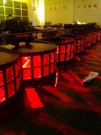 舞台灯光蝴蝶灯   舞台灯光设备租赁