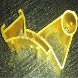 异型铝合金型材 工业异型铝合金 6063非标来图来样定制