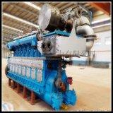 沼氣發電機組價格    500千瓦大型發電機組