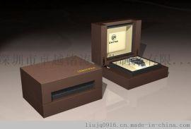 手表盒 手表包装盒 手表盒木盒 木质皮盒