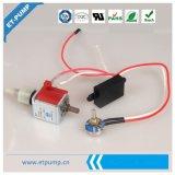 爱迪ET 低噪音 高流量 电磁泵 交流水泵 可配置调频版 电位器