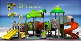 厂家直销户外儿童滑梯 幼儿园滑梯游乐设备18500236613