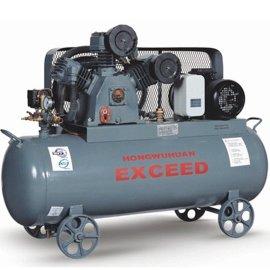 郑州红五环活塞式空压机 HW20007/排气量2立方 厂家直销
