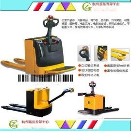 电动液压搬运车|半电动液压搬运车