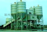 搅拌站 HZS90混凝土搅拌站 混凝土搅拌站设备生产