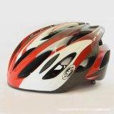 正品SMS S-141自行車頭盔山地車騎行頭盔 一體成型安全帽男女帶燈