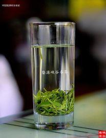 婺源峡谷春灵壁绿茶