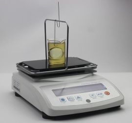 水玻璃模数波美度测试仪