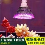 廠家直銷植物par燈植物生長補光燈蔬菜花卉專用led植物燈