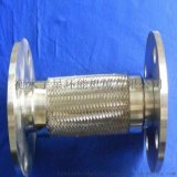 304不锈钢波纹管金属软管蒸汽管软连接4分6分1寸DN15DN20DN25高压