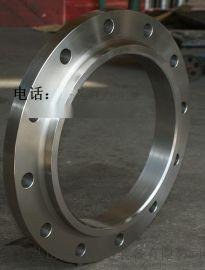 河北鑫涌牌不锈钢316L对焊高压法兰DN80CL600SCH80