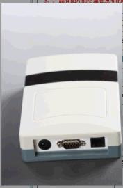 超高频桌面式发卡器 电子标签读写器 智能停车场系统