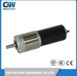 直流电机厂家直销 小型减速电机